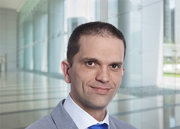 Alexander Leppink, Partner BDO Outsourcing