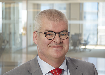 Pieter Langendijk, Partner - Accountancy