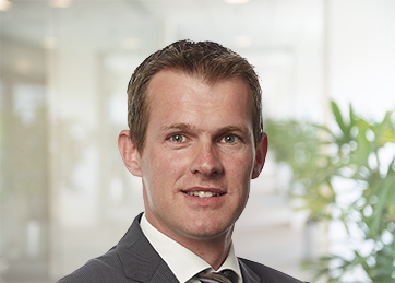 Adriaan van Langen, Senior Adviser Accountancy