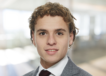 Roel van Dijk, MSc, Adviseur Corporate Finance
