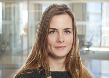 Krista Nasibdar-Treur, MSc, Adviseur M&A </br> Transaction Advisory Services