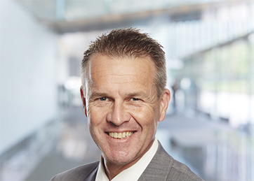 Marcel Koeslag, Partner Belastingadvies - Estate Planning