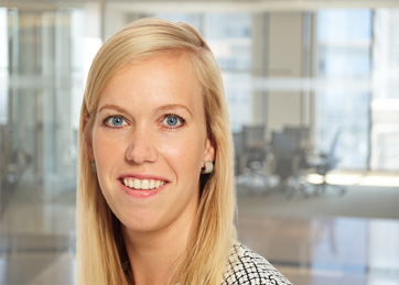 Kim zûm Grotenhof, MSc, RA, Junior manager Audit & Assurance