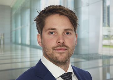 Rens Boekhoff, Manager M&A </br> Transaction Advisory Services