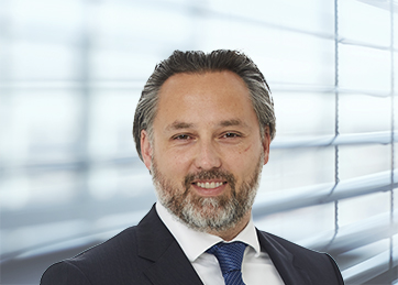 Iwan van Munster, Partner BDO Legal
