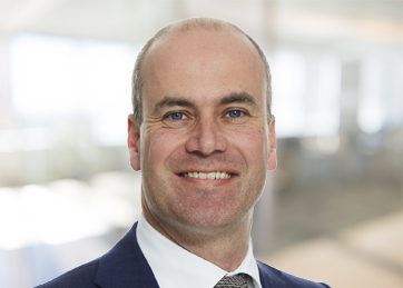 Bram Hautvast, Partner BDO Legal
