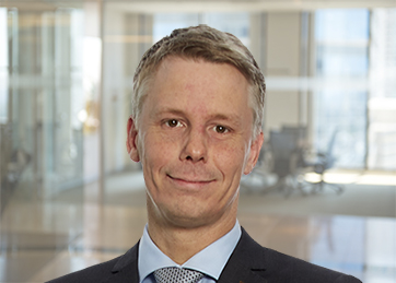 Vincent Eversdijk, Drs., RA, Partner BDO Advisory