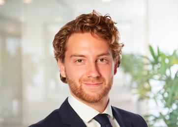 Ruben Tienhooven, Mr., Adviseur Cyber Security & Privacy