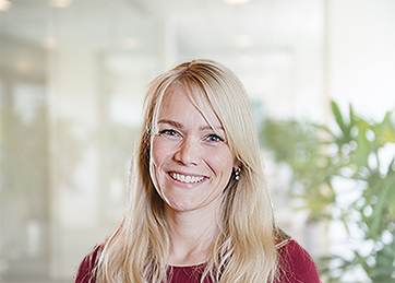 Marjolein Boer, Manager International Tax Services