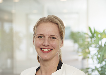 Katelijn Troe, Partner Audit & Assurance - Healthcare and Housing Associations