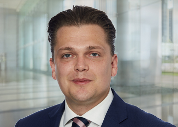 Casper Hermans, CISA, MSc, RE, Partner IT Risk Assurance | BDO Digital