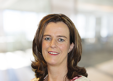 Gertie Holtackers, Partner Accountancy & Bedrijfsadvies