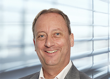 Robert van Vianen, Partner BDO Advisory (Cyber Security)