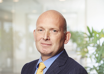 Norbert Rosmalen, Mr., Partner Belastingadvies - Specialist International Tax