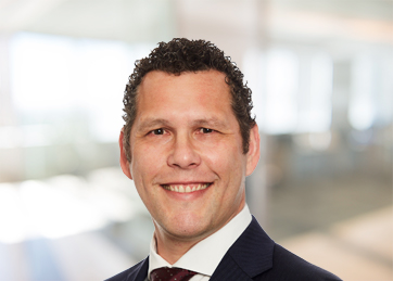 Stef Bekker, Mr., Senior Manager Belastingadvies