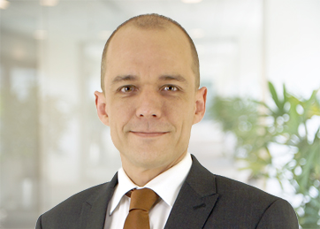 Joost Daalmans, MSc, RDMW, RT, Senior Manager Real Estate Valuation Services