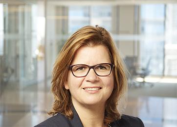 Simone van Susteren, Sr. Manager Arbeidsrecht