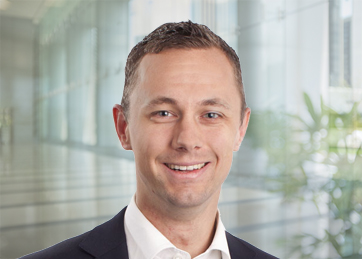 Bastiaan Bos, MSc, RA, Senior Manager - Audit & Assurance