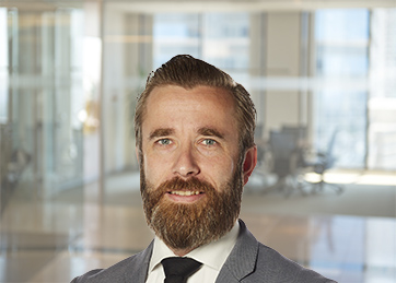Diederik Wirtz, Partner Risk Advisory Services