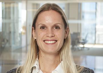 Roëlle Zijlstra, HR adviseur