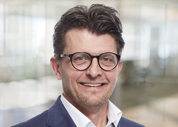 William Lipperts, AA, Partner Accountancy & Bedrijfsadvies