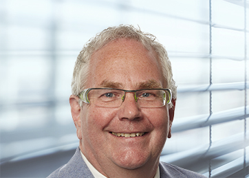 Piet Blaauw, Accountant