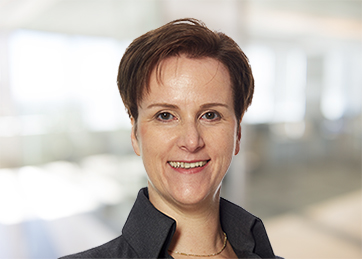 Sandra Konings, Equity Partner BDO Advisory (Cyber Security)