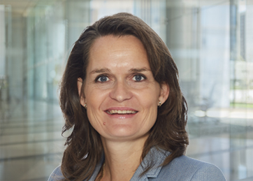 Mariëlle Ansems-van Mourik, Senior Manager M&A Debt Advisory & Financial Restructuring