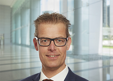 André van Wesel, AA, Partner Accountancy