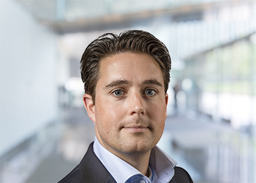 Martijn Ceelaert, Drs., Partner BDO Mergers & Acquisitions