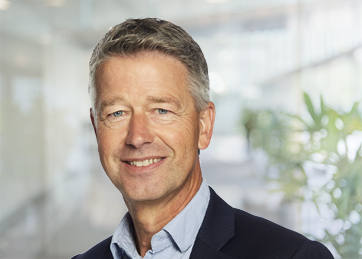 Jan Bijsterbosch, Partner Accountancy & Bedrijfsadvies