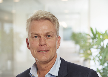 Kees Westdorp, Partner Accountancy