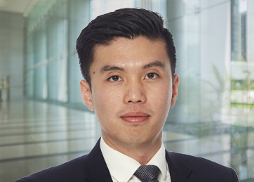 Tan Huynh, MSc, Adviseur Mergers & Acquisitions TAS