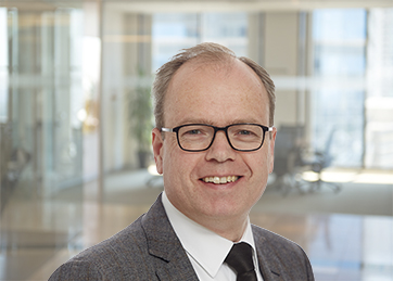 Joost Coopmans, Partner BDO Mergers & Acquisitions