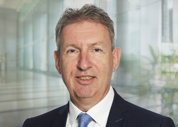 Hans van Blitterswijk, Partner - Accountancy