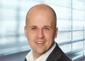 Wouter van Eijk, MSc, RA, Senior Manager BDO Mergers & Acquisitions – Transaction Advisory Services