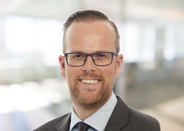 Sander F. van der Veen, Partner Tax Advice - Sector group Housing Corporations