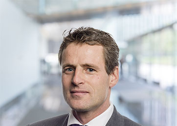 Victor Verstappen, Drs., Senior Manager BDO Corporate Finance - MKB Financieringsoplossingen