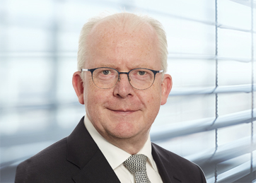 Marnix Weusten, Dr., Mr., Partner BA Head of Knowledge Management & Tax Innovation