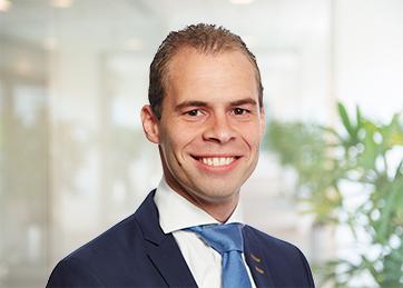 Gijsbert Bruijnes, MSc, RA, Manager Audit & Assurance