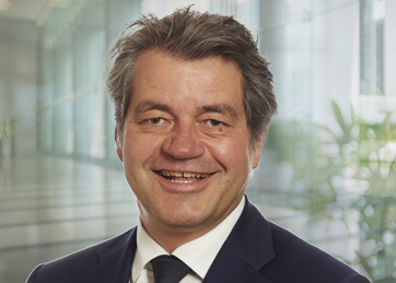 Luc Augustijn, Partner BDO Mergers & Acquisitions