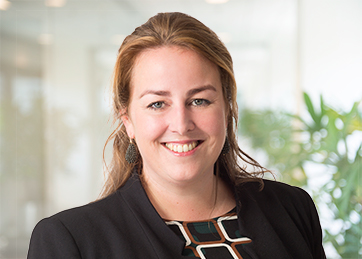 Anne Marieke Smits, Mr., Partner - specialist btw, Tax Technology