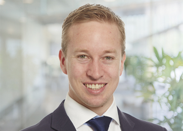 Jan Bijpost, MSc, Senior Manager, International Tax Services, Global Tax Reporting Practice