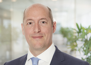 Niek de Haan, Partner International Tax Services