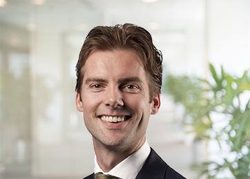 Sjoerd Oomen, Senior Adviseur - Organisatieadvies