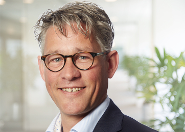 Jeroen te Wierik, Partner Mergers & Acquisitions