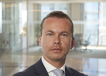 Mark Zwier, MFSME, Partner Belastingadvies