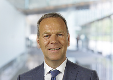 Bert Scholten, Partner Accountancy
