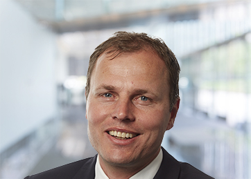 Jan Tuijp, Partner Accountancy