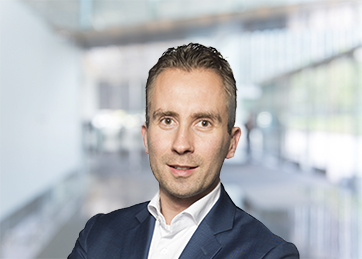 Jeroen van Schajik, CISA, RE, Partner IT Audit